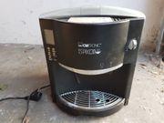 CLATRONIC Espuccino Kaffee-