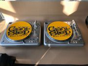DJ Turntables Vestax PDX-2000 MK2