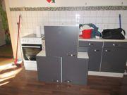 Neuwertige Einbau-Küchenschränke