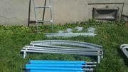 trampolin 366