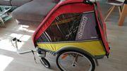 Chariot Fahrradanhänger Kinderanhänger kein Thule