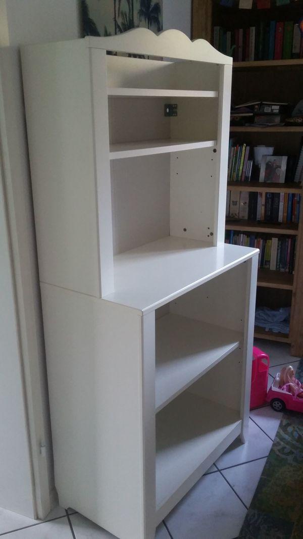 Regal Schrank Für Kinderzimmer Weiß