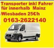 suche in Mainz Wiesbaden Garage
