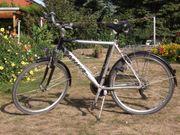 Herren Alu-Fahrrad