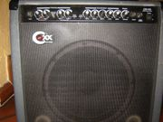 Bassverstärker