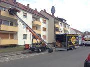 Haushaltsauflösung Nürnberg Wohnungsauflösung Nürnberg Etrümpelung