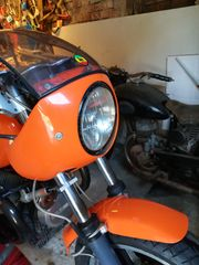 Moto Guzzi LM Cafe Racer