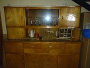 Altes Küchenbuffet / Küchenschrank