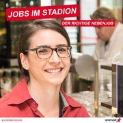 Jobs in der Commerzbank-Arena Frankfurt
