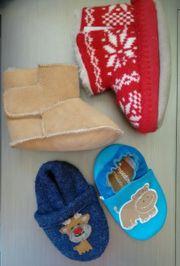 Baby Schuhe neuwertig 0-6 Monate