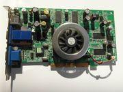 MSI nVidia GeForce 4 Ti4200