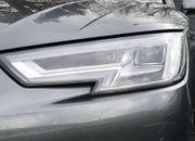 Suche Audi A4 B9 LED