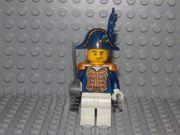 1 Minifigur Blaurock