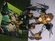 Lego Hero Factory Rocka XL