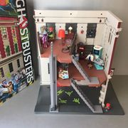 Playmobil 9219 - Ghostbusters Wache - komplett