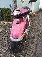 Honda Bali Roller Scooter