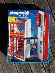 Playmobil Feuerwehr 5361