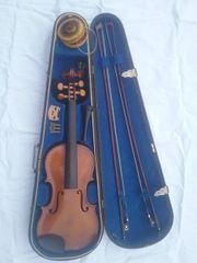 Konzertgeige aus dem 19 Jahrhundert