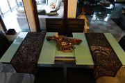 REDUZIERT CIACCI Esszimmertisch Wohnzimmertisch Tisch