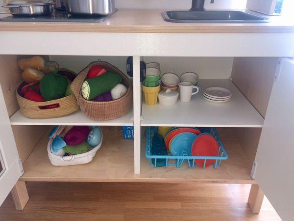 Kinderspiel Küche von Ikea Duktig in München - Sonstiges ...