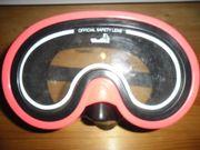 Taucherbrillen, Kindertaucherbrillen