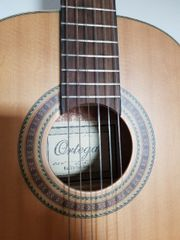 Ortega Gitarre 3/