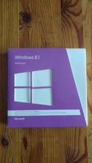 Windows 8 1 32und 64bit