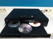 CD Wechsler 5 fach