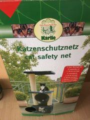 Katzenschutznetz NEU