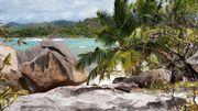 eine Woche Seychellen