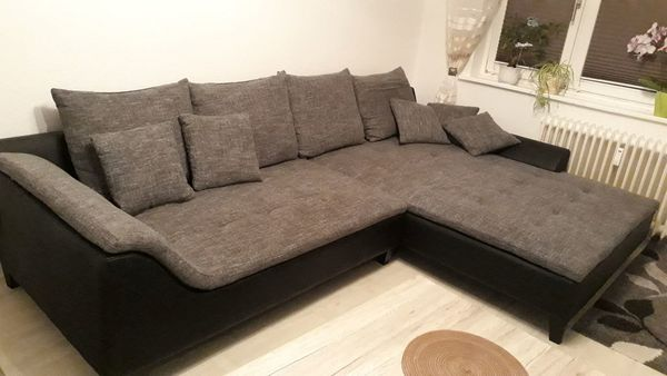 Sofa Orlanda Wohnlandschaft In Hamburg Polster Sessel Couch