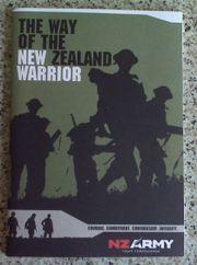 Militaria - Neuseeland-Militär