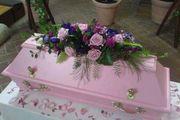 Beerdigung meiner kleinen tochter