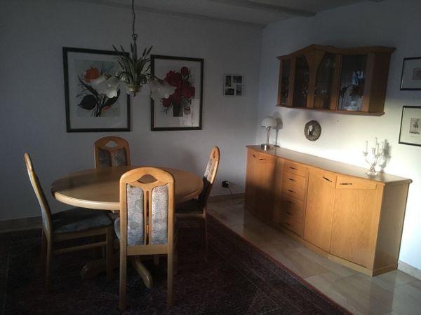 Wunderschönes Esszimmer In   Brackenheim
