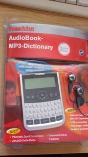 MP 3 Player