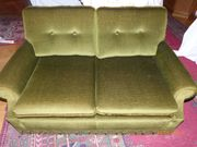 Sofa Garnitur, 2-