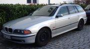 BMW e39 520