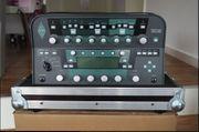 Kemper Profiling Amplifier Head Black
