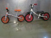2 Laufräder zu verkaufen zusammen