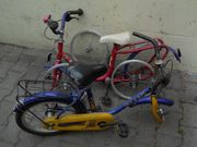 16 Zoll Kinderräder