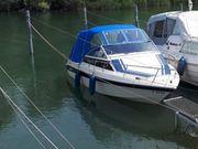 Motorboot Sunbird Barletta 208 in