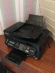 Epson Multifunktion Drucker