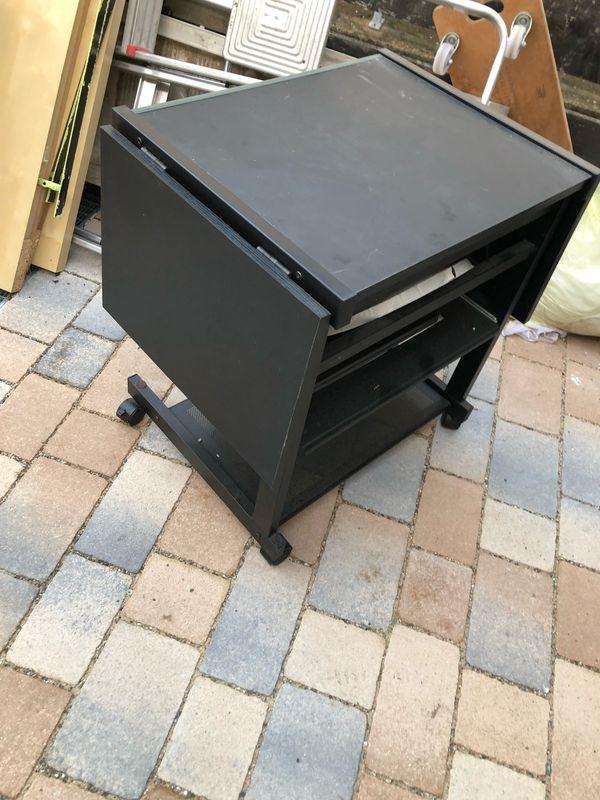 Computertisch Schwarz In Bensheim Computermöbel Kaufen Und