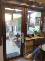 Holzfenster zu verkaufen