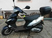 Motorroller Rex 50ccm,