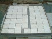 Kacheln beige 10x10cm,