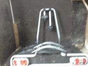 Fahrradreifen für Anhängerkupplung