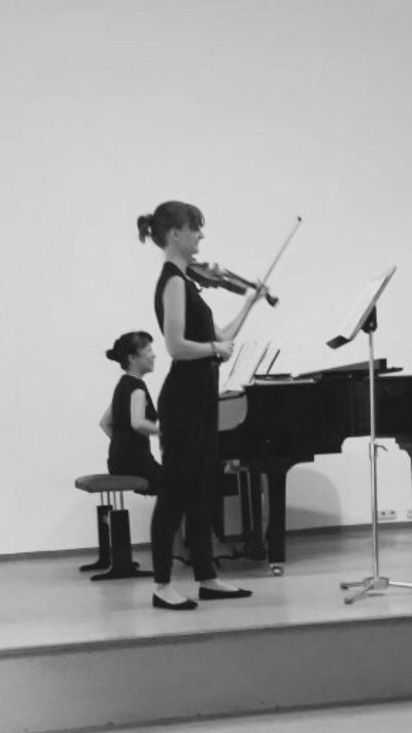 Geigenunterricht für Groß » Nachhilfe, Sonstiger Unterricht