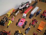 Spielzeug-Autos-Motorräder