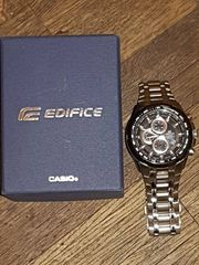 Casio Edifice Herren Chronograph